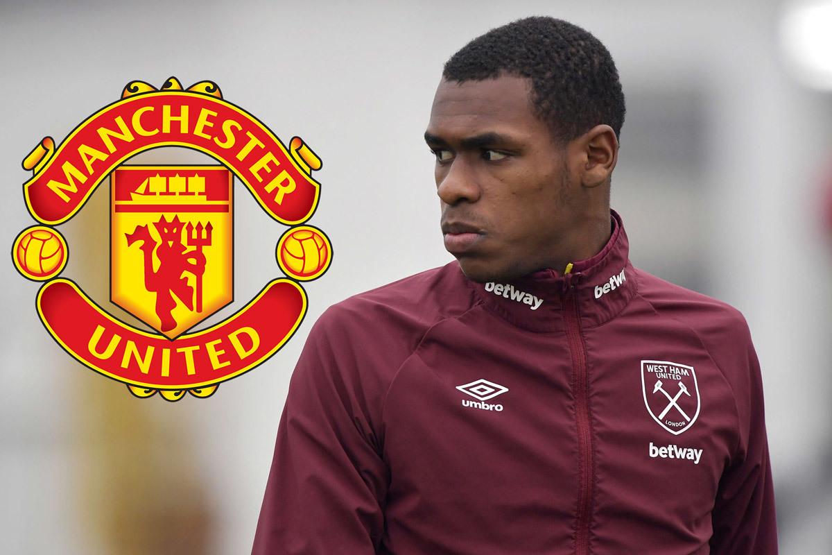 MU ký Issa Diop, Mourinho lộ hai mục tiêu