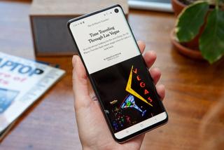 Cách sử dụng tính năng chia đôi màn hình trên Galaxy S20