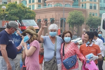 FAQs on travelling to Vietnam during the coronavirus pandemic