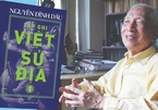 New history and geography book on Vietnam released