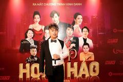Chuyên gia make up làm tóc Ben Trần: 'Sáng tạo, nhạy bén, auto đẹp!'