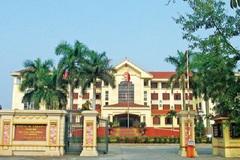 Cấm bán căn hộ có ban công hướng trụ sở tỉnh uỷ cho người nước ngoài