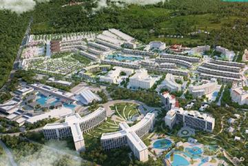 Grand World Phú Quốc tiên phong 'thắp sáng' kinh tế đêm Việt Nam