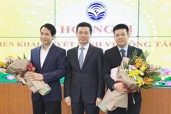 Bộ TT&TT bổ nhiệm ông Nguyễn Hồng Thắng phụ trách VNNIC