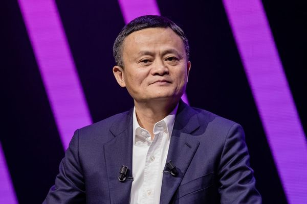 Alibaba's Ma donates coronavirus test kits to US