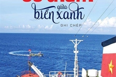 New book on offshore archipelago published