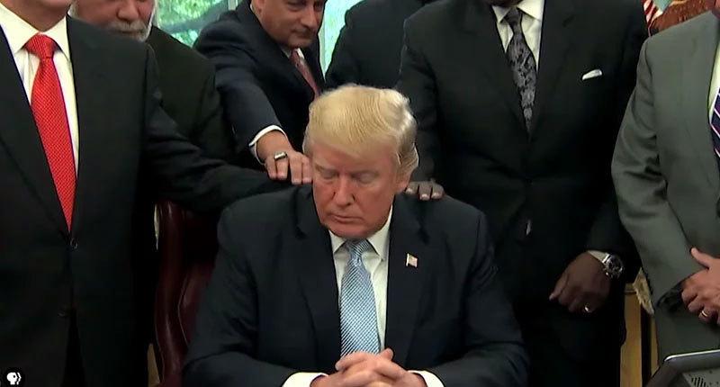 Tin cập nhật đại dịch Covid-19:Nhà Trắng áp biện pháp mới bảo vệ ông Trump