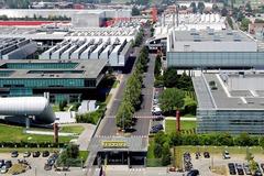 Covid-19 hoành hành ở Ý, Ferrari quyết định đóng cửa nhà máy sản xuất