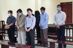 Cựu trưởng đoàn Thanh tra tỉnh Thanh Hóa lĩnh hơn 3 năm tù vì nhận hối lộ