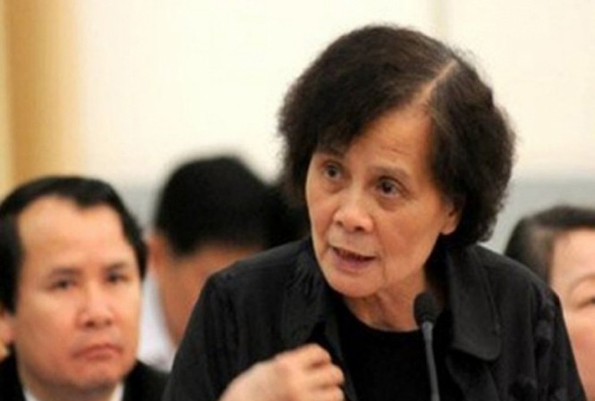 The talents of Vietnam's two female mathematics professors