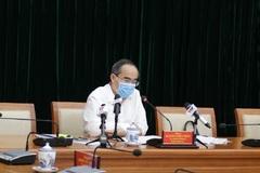 Bí thư TP.HCM: Cần xây dựng bộ tiêu chí rủi ro lây nhiễm trong trường học