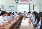 TP.HCM huy động sinh viên trường y sẵn sàng chống dịch Covid-19