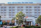 Việt Nam đã có 61 ca nhiễm Covid-19, bệnh nhân đầu tiên ở Ninh Thuận