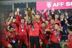 Hoãn bốc thăm AFF Cup 2020