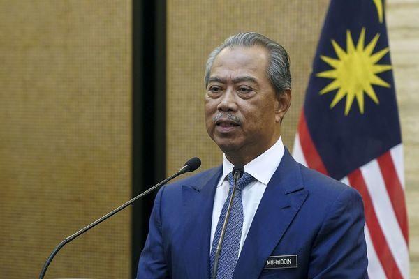 Malaysia tuyên bố đóng cửa đất nước ngăn bước tiến của Covid-19