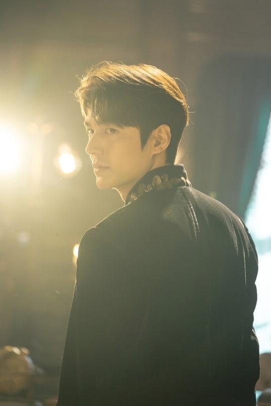 Park Bo Gum sẽ xuất hiện trong tập cuối phim 'Itaewon Class'