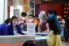 Đại sứ Anh cảm ơn y bác sĩ Việt Nam