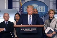 Donald Trump thừa nhận sự thật, thời điểm tồi tệ nhất 35 năm của Mỹ