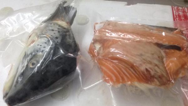 Kỳ lạ: Đầu và xương cá bán giá cao vẫn 'đắt như tôm tươi'