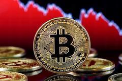 Bitcoin xuống dưới 5.000 USD