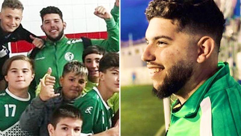 HLV bóng đá Tây Ban Nha 21 tuổi qua đời vì Covid-19