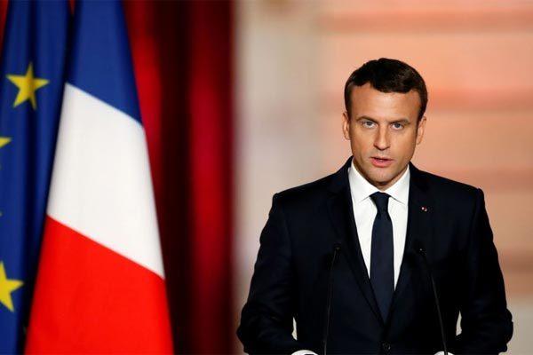 Pháp huy động 100.000 cảnh sát giám sát phong tỏa chống Covid-19