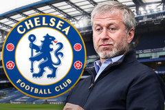 """Tài sản Abramovich """"bốc hơi"""" 2,6 tỷ đô la, Chelsea sốt xình xịch"""