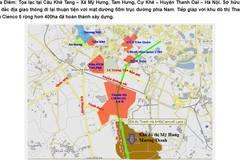 Nhà nước thoái vốn, lộ 'miếng bánh ngon' hơn 180ha ở Hà Nội