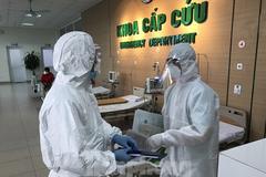 Bác sĩ Việt Nam đầu tiên nhiễm Covid-19, cả nước đã có 116 ca mắc