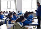 Trung Quốc mở lại trường học sau 3 tháng đóng cửa