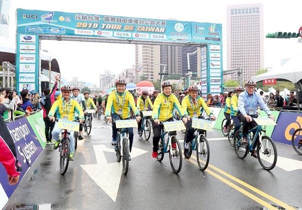 Sống khỏe và phong cách cùng Taiwan Excellence