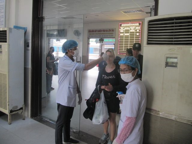 Two key elements in VN's fight against coronavirus