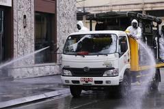 Coronavirus: Europe plans full border closure in virus battle