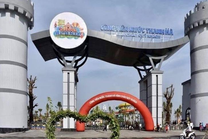 Hà Nội lệnh kiểm tra toàn bộ việc giao đất, xây dựng công viên nước Thanh Hà