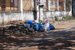 Garbage piles up, poses threat in Dak Lak