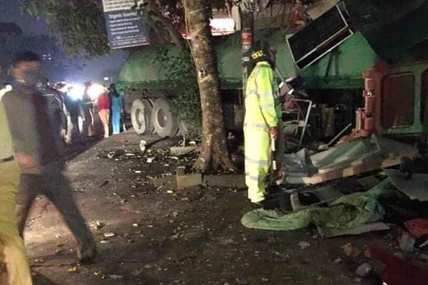 tai nạn,tai nạn giao thông