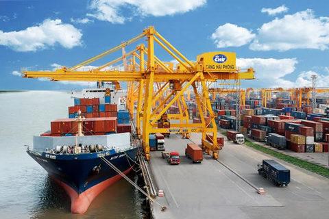 Logistics,vietnam logistics,covid,coronavirus