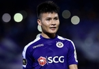 Midfielder Quang Hai surpasses milestone of 100 appearances in V.League 1