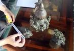Phu Yen Museum announces fake antiques