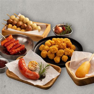 'Sốt xình xịch' quà tặng 50 khẩu trang cao cấp/đơn hàng Đức Việt Food
