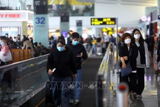 Vietnam likely to suspend visas to all countries to contain coronavirus' spread