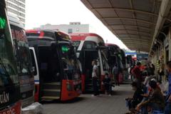 Hà Nội dừng hoạt động vận tải hành khách công cộng đến 14 tỉnh, thành