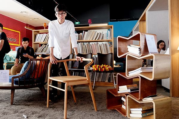 Furniture industry: time to consider producing instead of doing outsourcing
