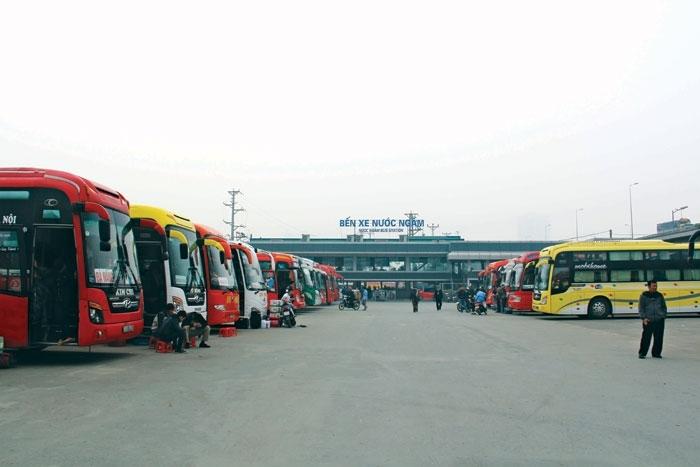 Việt Nam các phương tiện vận tải hành khách hoạt động bình thường trở lại từ ngày 08/05/2020