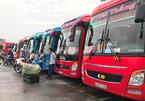 Hà Nội mở bến xe sau 0h: Nhà xe lo vắng khách, tiềm ẩn tai nạn