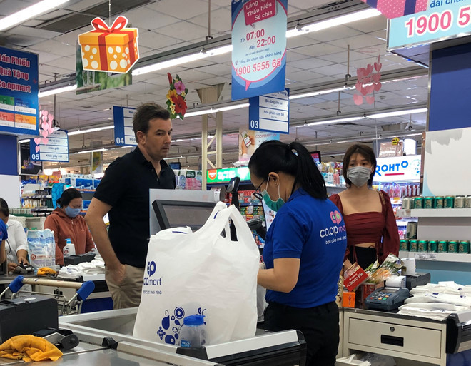 Vietnamese businesses led retailers' game in 2019