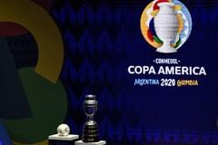 Copa America 2020 hoãn đến mùa hè 2021