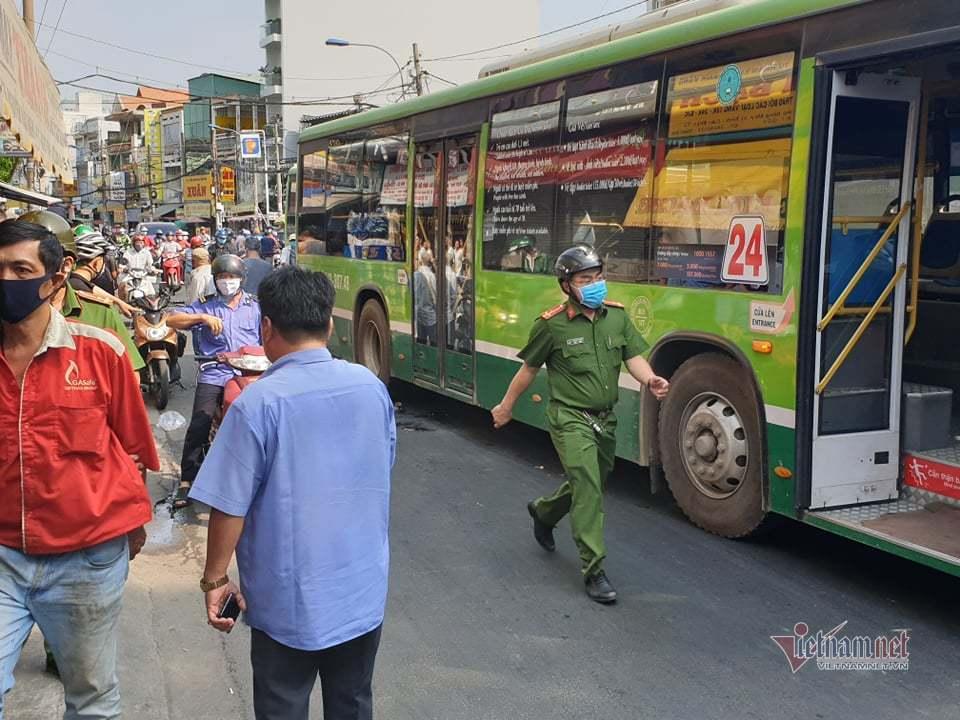 Tai Nạn Giao Thông,Tai Nạn,Tai Nạn Chết Người,Sài Gòn