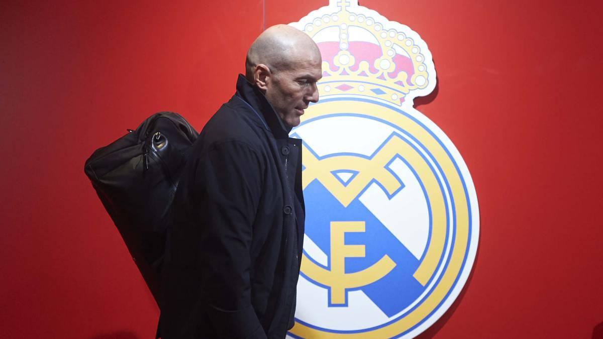 MU hủy tập vì mối lo Covid-19, Zidane nói cứng