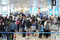 Mua vé máy bay chặng Đà Nẵng được thay đổi lịch trình, hoàn vé
